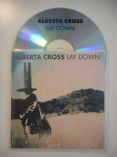ALBERTA CROSS : LAY DOWN [ CD SINGLE PORT GRATUIT ]