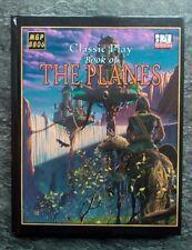 Libro de juego clásico de los aviones por Gareth Hanrahan MGP8806 d20 Sistema