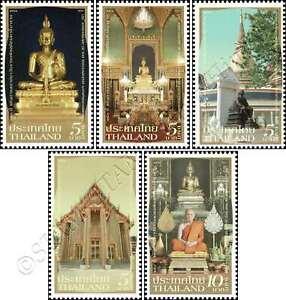 150th Anniversary of Wat Ratchabophit Sathitmahasimaram (MNH)