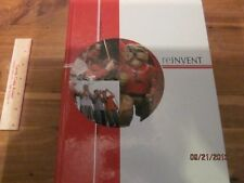2006 Lawrence High School, Lawrence, KS Red and Black Yearbook Annual - Nice!