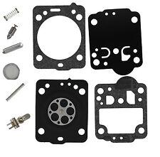 Carburateur Carb Kit Rebuild Set Fit HUSQVARNA 235 236 240 435 440 ZAMA C1T-EL41