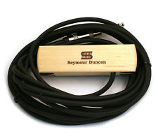 Seymour Duncan Woody HC Maple Acoustic Sound Hole Guitar Pickup 11500-31