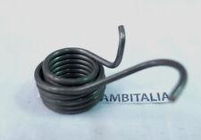 Aprilia TM minicross mini bike molla leva pedale avviamento motore spring lever