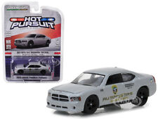 2008 DODGE CHARGER PUERTO RICO HIGHWAY PATROL 1/64 MODEL BY GREENLIGHT 42850 D