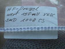 10 x Ferrite Chip Perlen SMD,Fair-Rite 2743019447