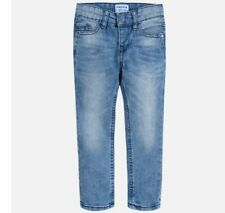 New Mayoral Boys super Slim Fit jeans, Age 2 years (3536)