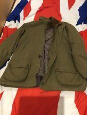 Barbour Lightweight washable Berwick jacket size XL