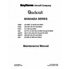 graphicsmaxx your decal sources ebay stores Stc Wiring Diagram beechcraft bonanza v35b f33a f33c a36 tc b36tc g36 maintenance manual