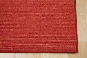 Teppich Tretford 582 umkettelt 200 cm Breite Ziegenhaar Interland