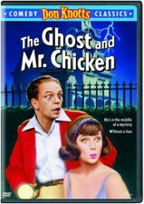 The Ghost and Mr. Chicken [New DVD]