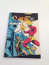 AVr24---- ARTIMA   Comics POCKET   FAUCON NOIR   N° 17