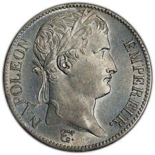 Napoléon Empereur 5 Francs 1811 Paris Splendide exemplaire rare Qualité