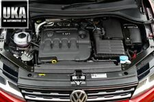 2017 Volkswagen VW Tiguan 2.0 Tdi Motore Diesel Completo Codice Dfg 5,000m Br