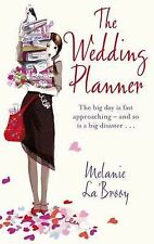 The Wedding Planner,M. La' Brooy,Very Good Book mon0000088631
