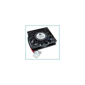 """Delta FFB1212EHE 120x38mm 5""""x2"""" Extreme Hi Fan,5Pin with HP ML350 G3 mount"""