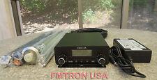 15W FM Broadcast Transmitter Stereo PLL  CZE-15A + Power + 100w GP Antenna USA