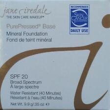Jane Iredale PurePressed Base Mineral Compact SPF 20 - Honey Bronze - .35 oz