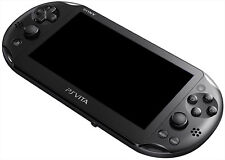 Sony Playstation Vita 1GB Black Console (Japan Import)