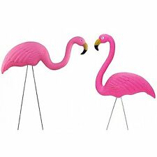 Flamingo Garden Statues & Lawn Ornaments
