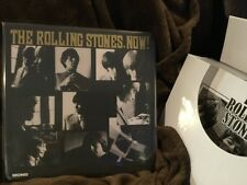 Rolling Stones - NOW!  MONO 180 GRAM Vinyl LP 2016 new sealed from 2016 box