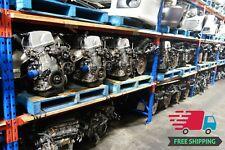 JDM Acura TSX Engine Motor K24A2 Low Mileage Vtec K24A 2004 2005