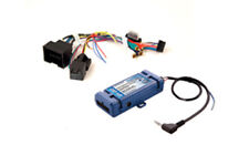 Pac RP4-GM41 Radio Replacement W/ Data Controlled Accessory & Navigation Outputs