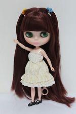 """Takara 12"""" Neo Blythe Nude Doll from Factory No.298"""
