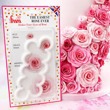 FMM 'The Easiest Rose Ever' Cutter - Free Shipping