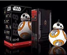 Sphero Droid BB 8 - BB8 Star Wars VII TFA Limited collector edition Disney New