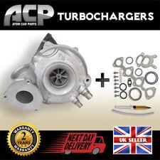 Turbocharger for BMW 125d, 225d, 325d, 425d, 525d, X1, X5. 155, 160 kW. BiTurbo.