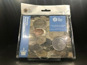 2020 Brilliant Uncirculated Tower of London The Royal Mint UK £5 Five Pounds