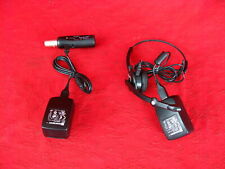JK AUDIO BLUESET-M4 AND BSET-HS1 IN EXCELLENT CONDITION