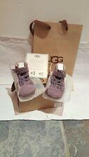 Original /baby ugg uggs I roldan. Size 2 /3/ purple colour.