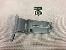 Bearmach Land Rover Series 2 & 3 bouchon de carburant Verrouillage HASP fastener - (504697)