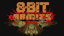 Código de vapor de PC de 8 bits ejércitos clave nueva descarga juego rápido región libre
