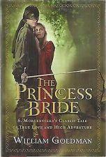 The Princess Bride [Fox]: S. Morgenstern's Classic Tale of True Love and High Ad