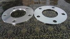 2 WHEEL HUBCENTRIC SPACERS FOR Mazda Mitsubishi Hyundai 5X114.3MM 5MM 67.1MM