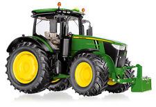 Wiking 077837 Tractor John Deere 7310R 1 :3 2 Nuevo