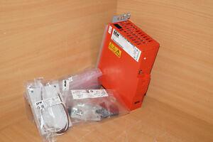 Sew Eurodrive MC07B0008-5A3-4-S0 Umrichter Movitrac