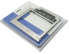 2nd HDD SDD hard drive caddy Apple MacBook Pro Unibody