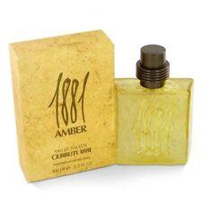 Cerruti 1881 Amber 100 ml Eau toilette Discontinued