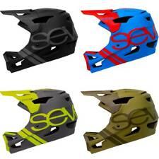 7 iDP Project 23 ABS Helmet 2020 - Full Face Mountain Bike Downhill BMX MTB