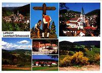 Lauterbach / Schwarzwald , Ansichtskarte