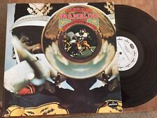 Funk Soul  lp GRAMBLING COLLEGE MARCHING BAND TIGER TIME MERCURY WL PROMO STEREO