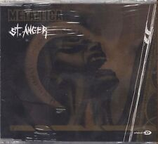 METALLICA - St. Anger - CDs MAXI SINGLE 2003 SIGILLATO SEALED 5 TRACKS