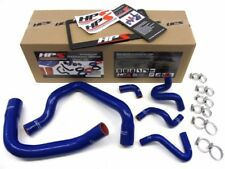 HPS Blue Silicone Radiator+Heater Hose Kit for Ford 86-93 Mustang GT/Cobra