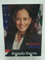 2020 Kamala Harris Democrat Vice President to Biden Political Trading Card