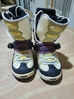 Men's US size 9 Snowboard boots by Oxygen