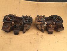 Harley Davidson Ironhead Sportster Heads