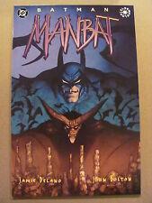 Batman Manbat #3 DC Comics 1995 Elseworlds 9.4 Near Mint